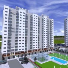 The Cliff Garden , Hinjawadi Phase 3 Pune